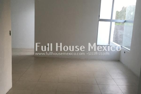 Foto de casa en venta en  , 22 de septiembre, coatepec, veracruz de ignacio de la llave, 3055480 No. 03