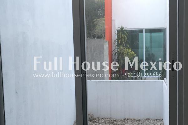 Foto de casa en venta en  , 22 de septiembre, coatepec, veracruz de ignacio de la llave, 3055480 No. 04
