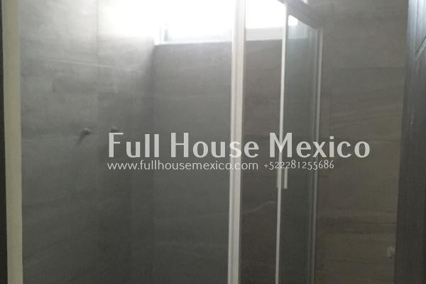 Foto de casa en venta en  , 22 de septiembre, coatepec, veracruz de ignacio de la llave, 3055480 No. 10