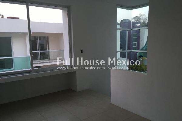 Foto de casa en venta en  , 22 de septiembre, coatepec, veracruz de ignacio de la llave, 3055480 No. 11