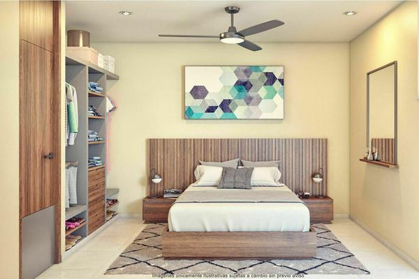 Foto de departamento en venta en 22 , montes de ame, mérida, yucatán, 20542890 No. 05