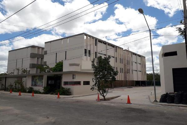 Foto de departamento en venta en 22 , santa gertrudis copo, mérida, yucatán, 5712771 No. 01