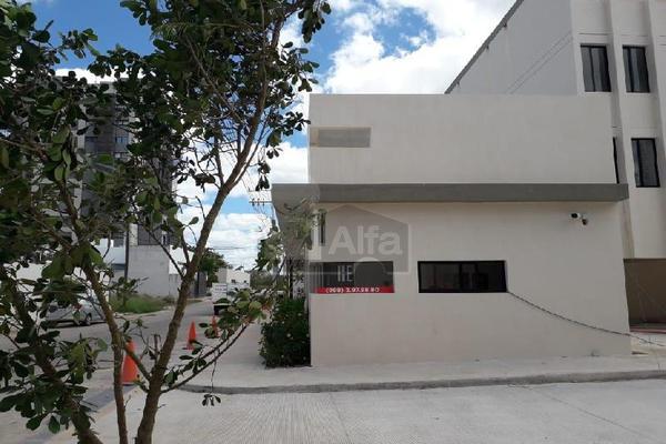 Foto de departamento en venta en 22 , santa gertrudis copo, mérida, yucatán, 5712771 No. 02