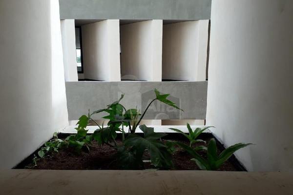 Foto de departamento en venta en 22 , santa gertrudis copo, mérida, yucatán, 5712771 No. 03