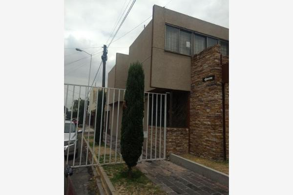 Foto de casa en venta en 22 sur 1, el mirador (la calera), puebla, puebla, 5312626 No. 07