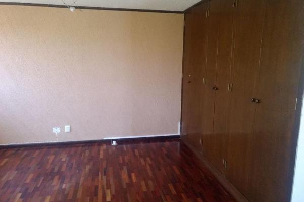 Foto de casa en venta en 22 sur 1, el mirador (la calera), puebla, puebla, 5312626 No. 18
