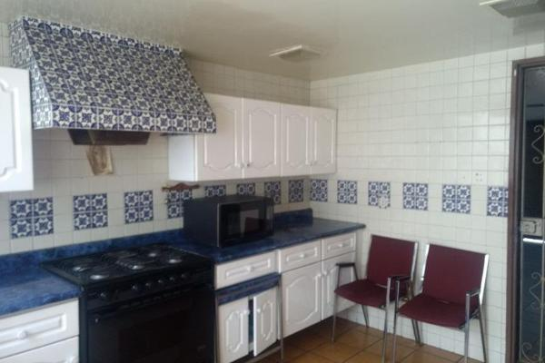 Foto de casa en venta en 22 sur 1, el mirador (la calera), puebla, puebla, 5312626 No. 23