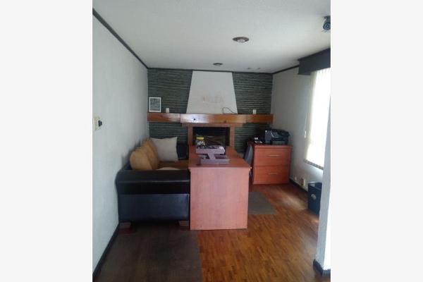Foto de casa en venta en 22 sur 1, el mirador (la calera), puebla, puebla, 5312626 No. 29