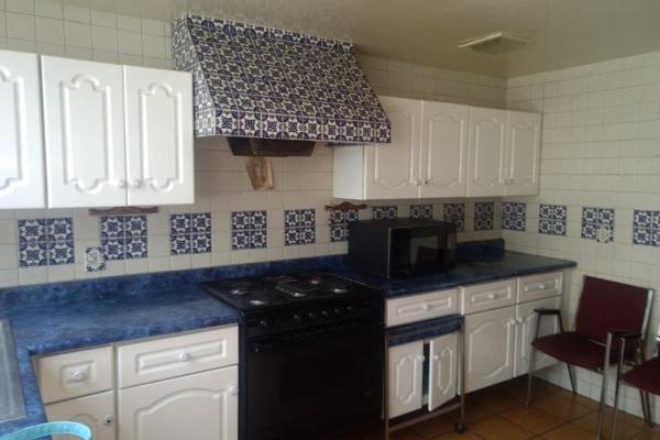 Foto de casa en venta en 22 sur 1, el mirador (la calera), puebla, puebla, 5312626 No. 32