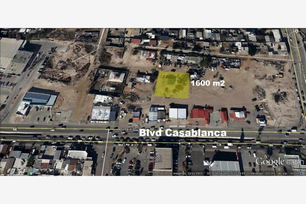Foto de terreno comercial en venta en la presa 22130, balcones de la presa, tijuana, baja california, 2660703 No. 01