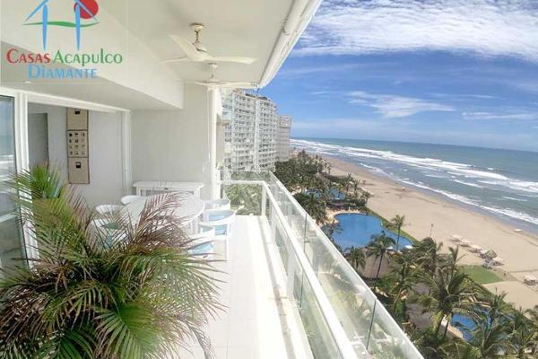 Foto de departamento en venta en 2274 avenida costera de las palmas playamar diamante, princess del marqués secc i, acapulco de juárez, guerrero, 8860898 No. 05