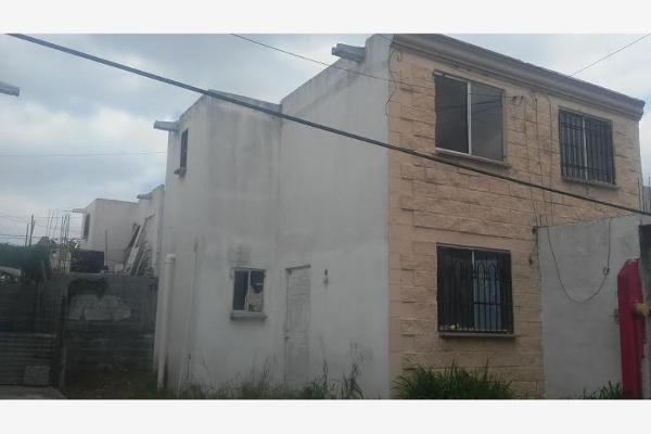 Foto de casa en venta en plata sur 228, valle sur, juárez, nuevo león, 2695931 No. 02