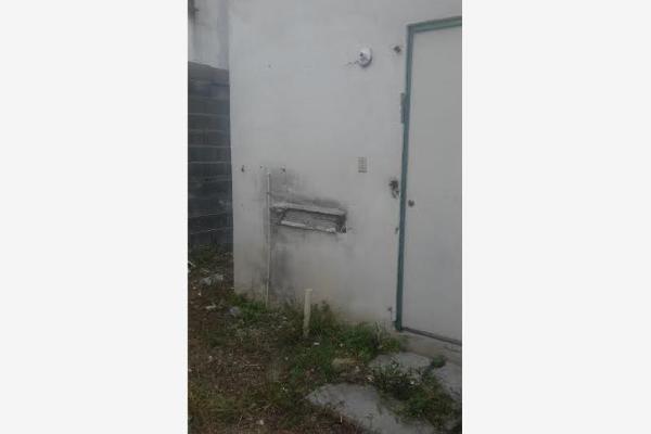 Foto de casa en venta en plata sur 228, valle sur, juárez, nuevo león, 2695931 No. 03