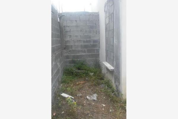 Foto de casa en venta en plata sur 228, valle sur, juárez, nuevo león, 2695931 No. 04