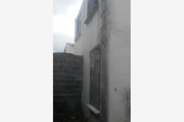 Foto de casa en venta en plata sur 228, valle sur, juárez, nuevo león, 2695931 No. 05