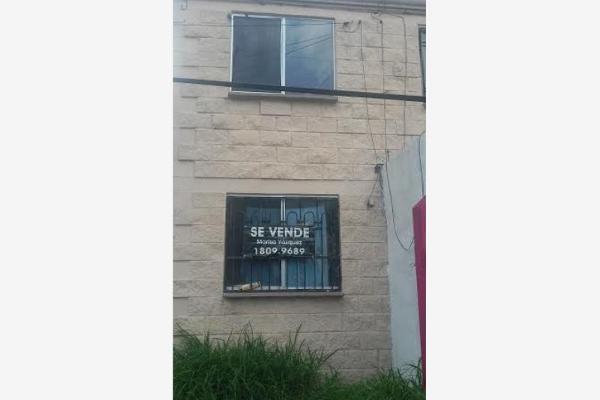 Foto de casa en venta en plata sur 228, valle sur, juárez, nuevo león, 2695931 No. 06