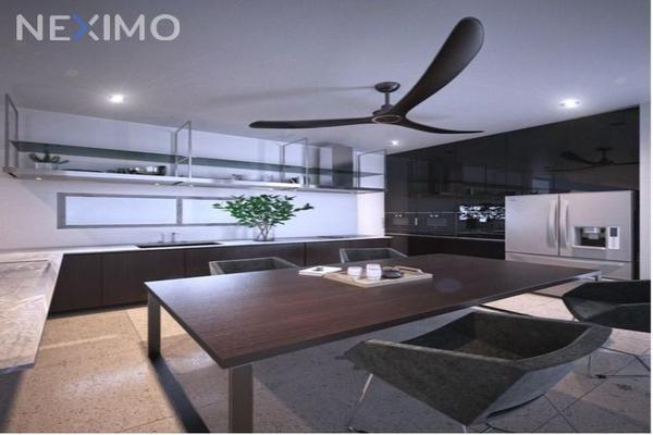 Foto de terreno habitacional en venta en 23 186, cholul, mérida, yucatán, 8396135 No. 03