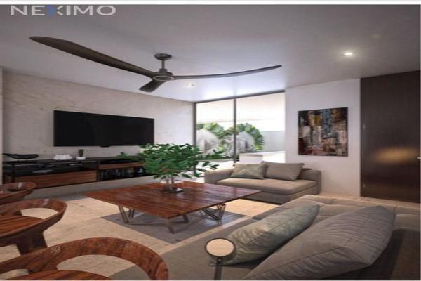Foto de terreno habitacional en venta en 23 186, cholul, mérida, yucatán, 8396135 No. 05