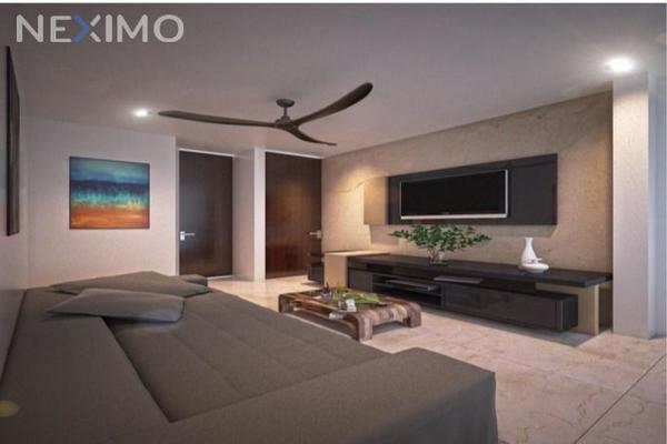 Foto de terreno habitacional en venta en 23 186, cholul, mérida, yucatán, 8396135 No. 06
