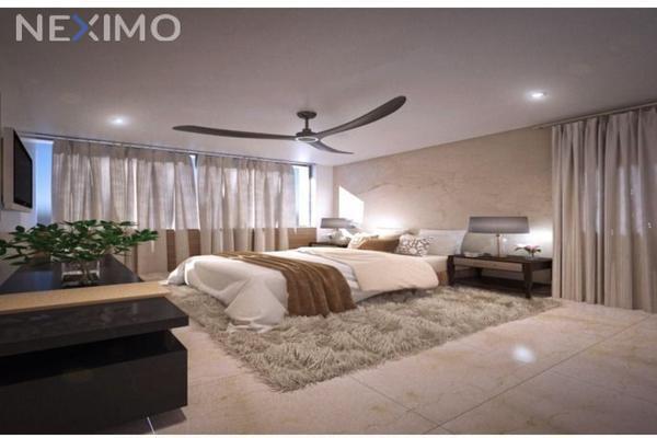 Foto de terreno habitacional en venta en 23 186, cholul, mérida, yucatán, 8396135 No. 07