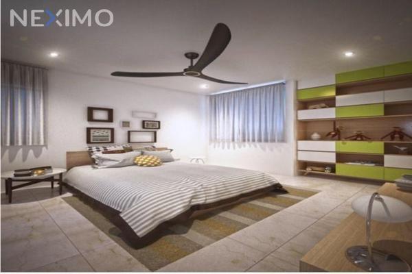 Foto de terreno habitacional en venta en 23 186, cholul, mérida, yucatán, 8396135 No. 08