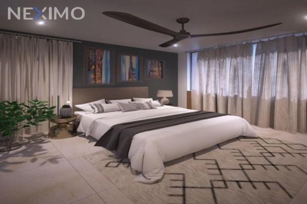 Foto de terreno habitacional en venta en 23 186, cholul, mérida, yucatán, 8396135 No. 09