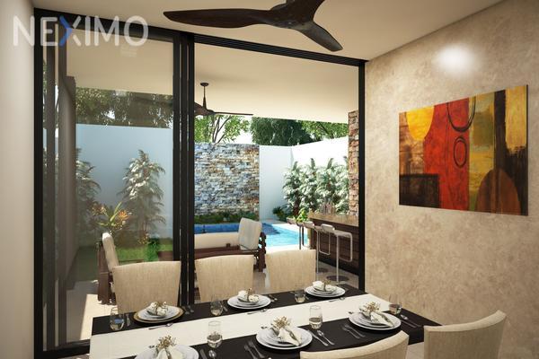 Foto de terreno habitacional en venta en 23 202, cholul, mérida, yucatán, 8396135 No. 04