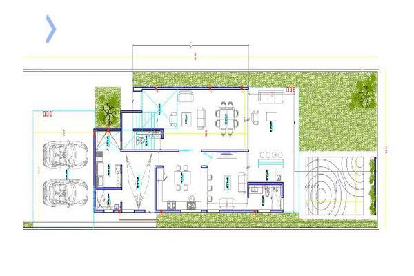 Foto de terreno habitacional en venta en 23 202, cholul, mérida, yucatán, 8396135 No. 11