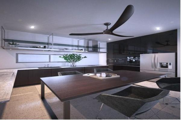Foto de terreno habitacional en venta en 23 224, cholul, mérida, yucatán, 8396135 No. 03