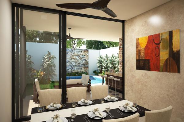Foto de terreno habitacional en venta en 23 224, cholul, mérida, yucatán, 8396135 No. 04