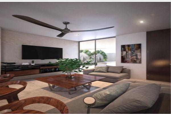 Foto de terreno habitacional en venta en 23 224, cholul, mérida, yucatán, 8396135 No. 05