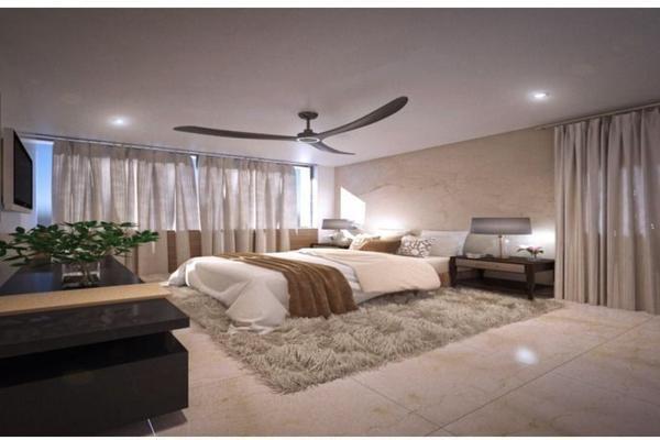 Foto de terreno habitacional en venta en 23 224, cholul, mérida, yucatán, 8396135 No. 07