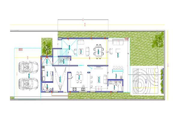 Foto de terreno habitacional en venta en 23 224, cholul, mérida, yucatán, 8396135 No. 11