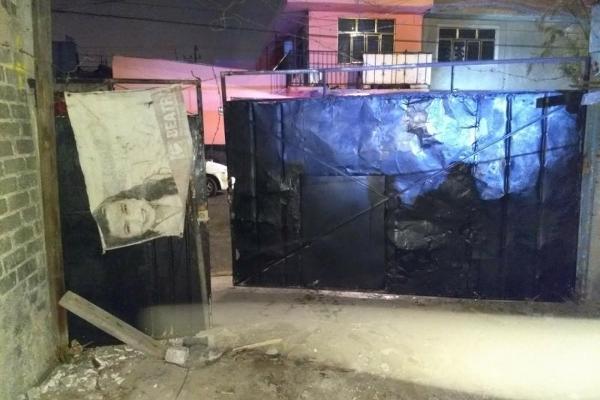 Foto de terreno habitacional en venta en 23 23, las águilas, nezahualcóyotl, méxico, 5680288 No. 04