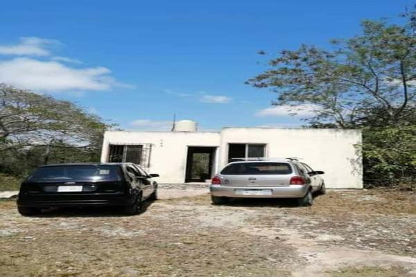 Foto de casa en venta en 23 543, izamal, izamal, yucatán, 0 No. 02