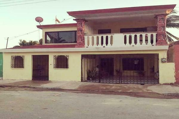 Foto de casa en venta en 23 , chelem, progreso, yucatán, 0 No. 01
