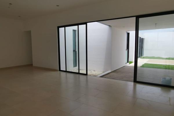 Foto de casa en venta en 23 , cholul, mérida, yucatán, 0 No. 03