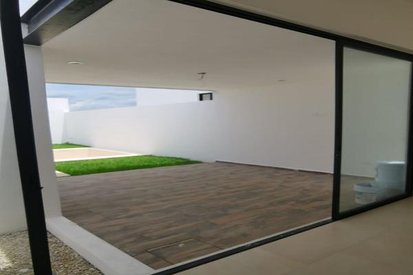 Foto de casa en venta en 23 , cholul, mérida, yucatán, 0 No. 04