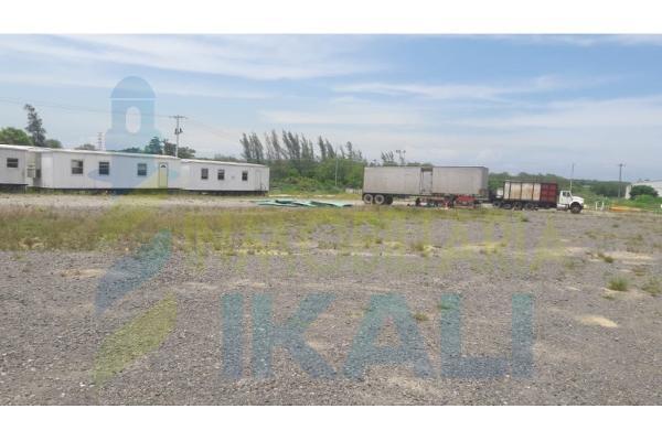 Foto de terreno habitacional en renta en  , 23 de noviembre, tuxpan, veracruz de ignacio de la llave, 10076451 No. 05