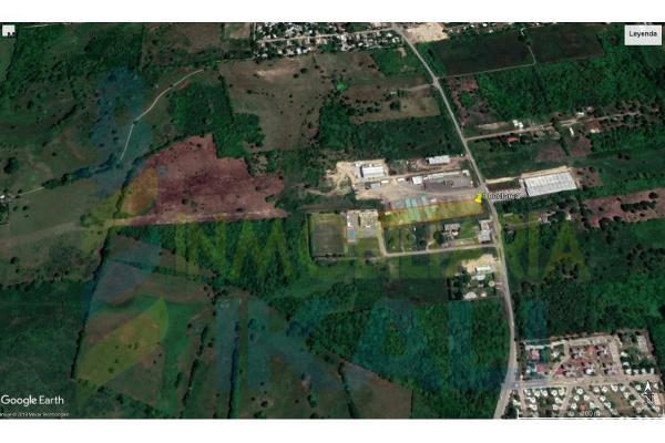 Foto de terreno habitacional en renta en  , 23 de noviembre, tuxpan, veracruz de ignacio de la llave, 10076451 No. 14