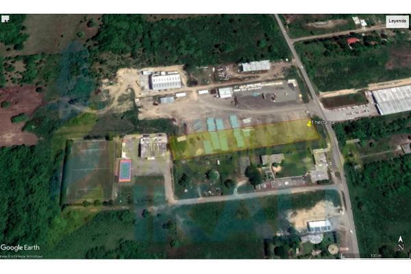 Foto de terreno habitacional en renta en  , 23 de noviembre, tuxpan, veracruz de ignacio de la llave, 10076451 No. 15