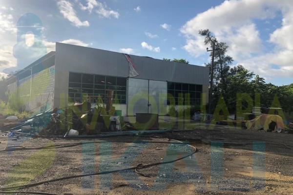 Foto de bodega en renta en  , 23 de noviembre, tuxpan, veracruz de ignacio de la llave, 10076455 No. 01