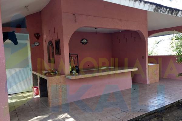 Foto de local en venta en  , 23 de noviembre, tuxpan, veracruz de ignacio de la llave, 5450618 No. 07