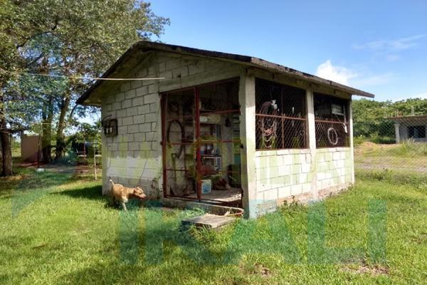 Foto de local en venta en  , 23 de noviembre, tuxpan, veracruz de ignacio de la llave, 5450618 No. 35