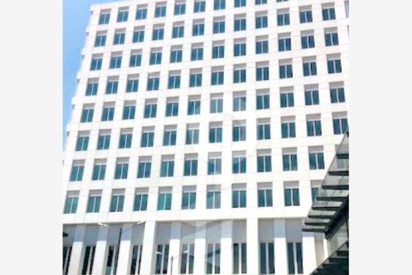 Foto de oficina en renta en vialidad de la barranca 23, interlomas, huixquilucan, méxico, 2709482 No. 01