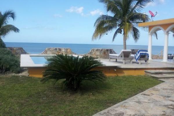 Foto de casa en venta en 23 , san crisanto, sinanché, yucatán, 6127431 No. 02