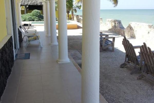 Foto de casa en venta en 23 , san crisanto, sinanché, yucatán, 6127431 No. 07