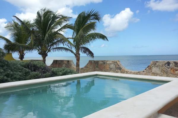 Foto de casa en venta en 23 , san crisanto, sinanché, yucatán, 6127431 No. 08
