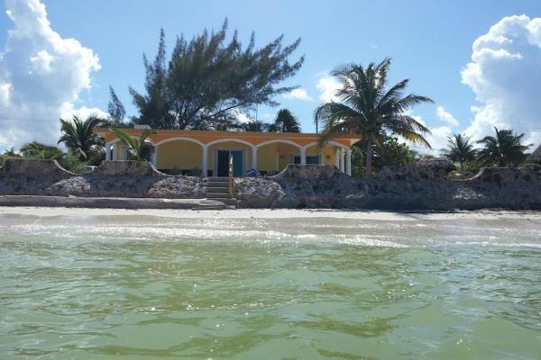 Foto de casa en venta en 23 , san crisanto, sinanché, yucatán, 6127431 No. 10