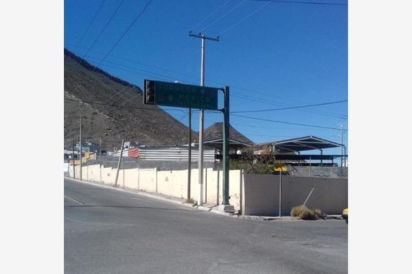 Foto de terreno comercial en renta en avenida lázaro cárdenas 233, roma, saltillo, coahuila de zaragoza, 2701893 No. 01